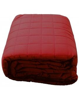Copridivano copertura divano tinta unita ANTI MACCHIA 2 posti no elastico NOVITA