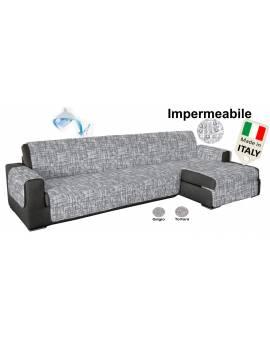 Salvapenisola Impermeabile Antiscivolo Prodotto Italiano In Cotone Cop