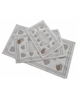 Tappeto sardo effetto lana + misure i tappeti sardi Offerta Sottocosto arredo
