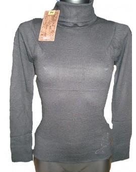 Abbigliamento donna Maglione dolcevita Guru Gang collo alto invernale idea regalo
