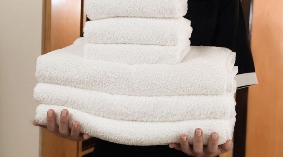 Offerte pazze Comparatore prezzi  Asciugamano Viso Salvietta 6 Pezzi Spugna Forniture Albergo Alberghier  il miglior prezzo