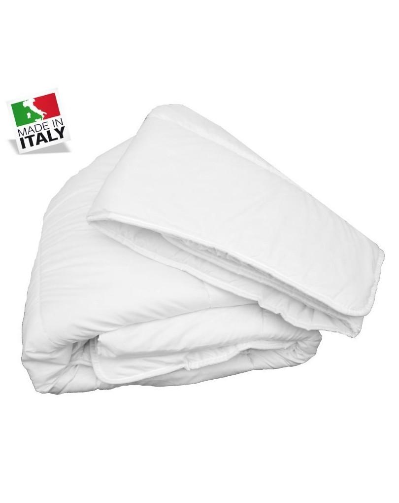 Piumino anallergico per letto da 1 piazza made in italy - Piumini per letto singolo ...