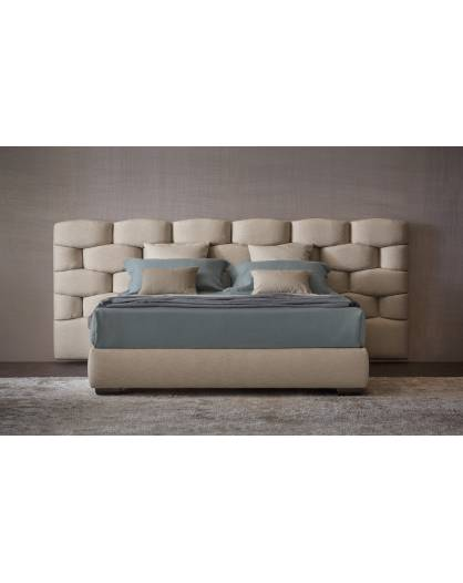 Copritrapunta in Fantasia Cotone 100% Made in Italy