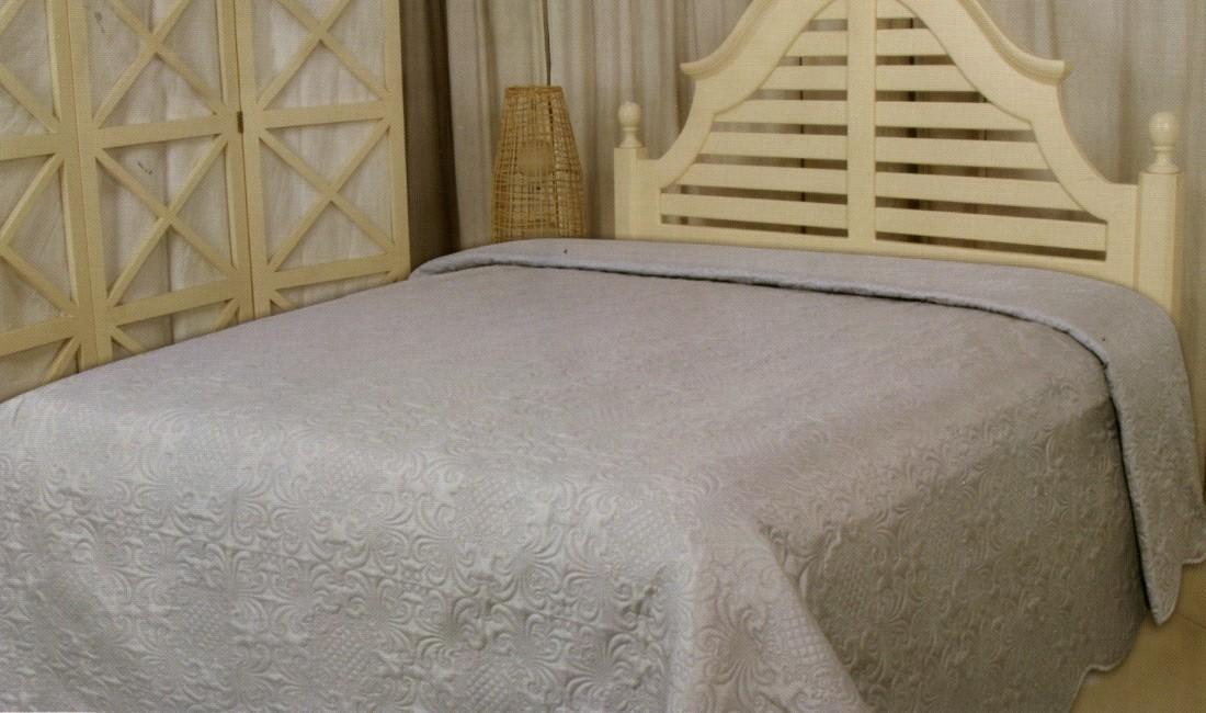 Coperta piquet matrimoniale casamia idea di immagine - Coperte per letto matrimoniale ...
