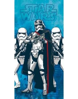 Star Wars Telo Mare salviettone asciugamano spugna cotone