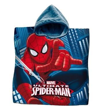 Offerte pazze Comparatore prezzi  Poncho Poncio Mare Accappatoio Bambini Spider Man Film Uomo Ragno Spug  il miglior prezzo