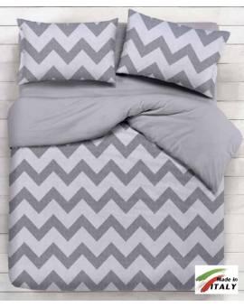 Personalizza la casa scegliendo tra lenzuola teli abbinandoli MADE in italy