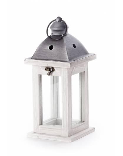Lanterna natale porta candela Sella arredamento decorazione addobbo casa giardino