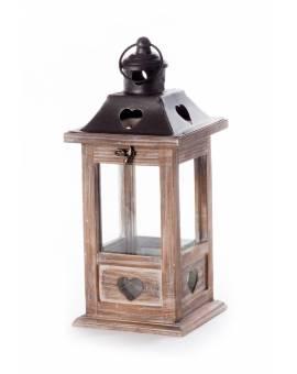 Lanterna Porta candela lampada Arredamento decorazione casa e giardino