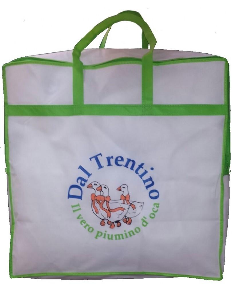 quality design 50fb0 f5f0c Piumini del Trentino per tutte le misure