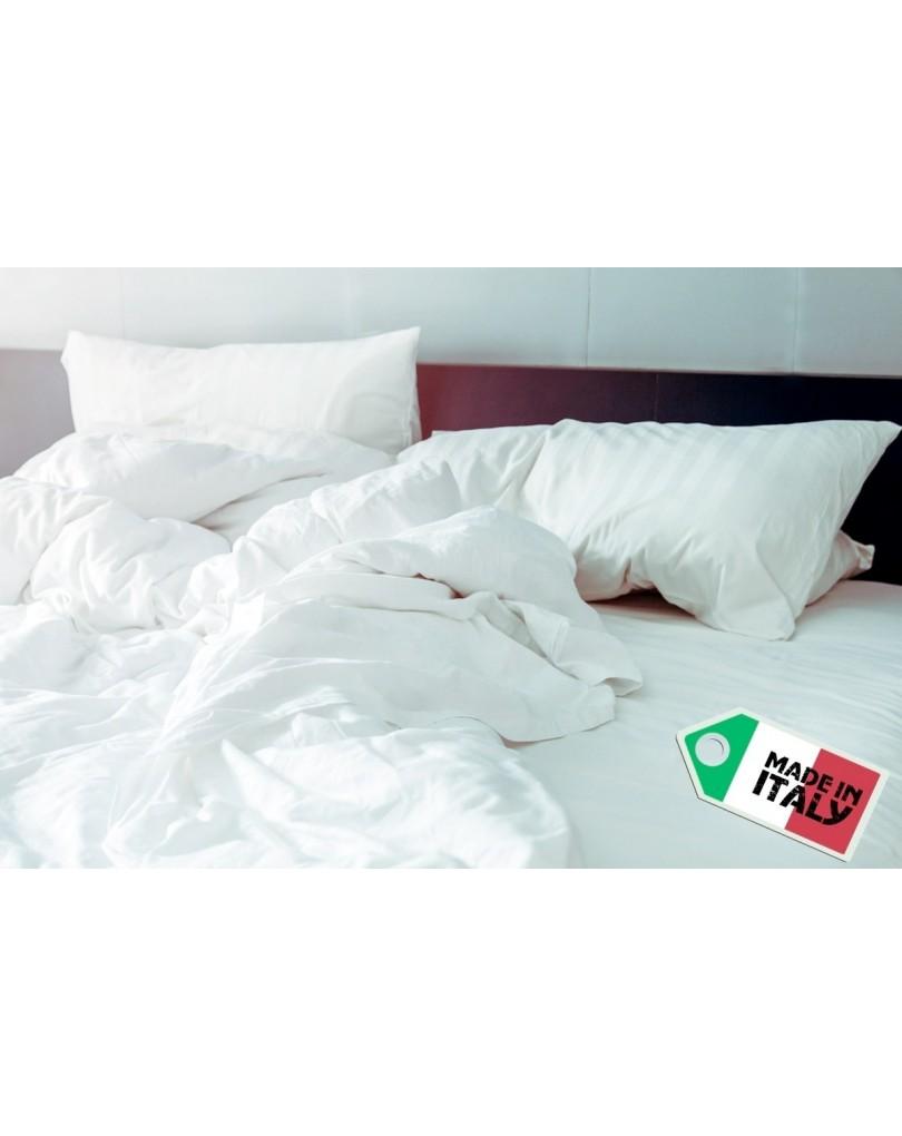 Piumino con interno anallergico letto singolo lavabile in lavatrice - Piumini per letto singolo ...
