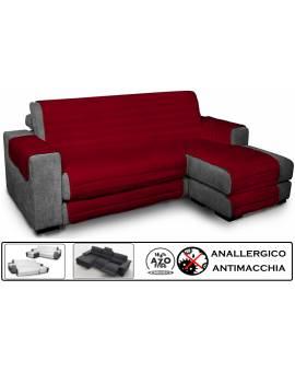 Copridivani e copripoltrona myshopcasa - Copridivano per divano con penisola ...
